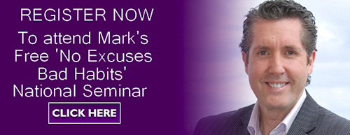 Free Mark Stephens seminars