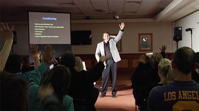 think quit seminar