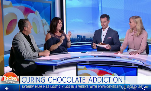 Today Extra April 2017 Beating Chocolate Addiction