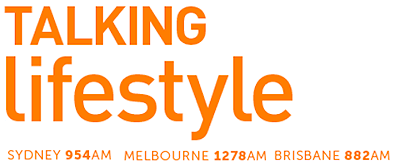 Talking Lifestyle Radio Program
